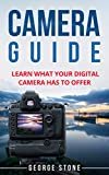 Camera Guide: Learn What Your Digital Camera Has to Offer