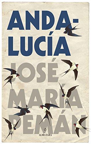 Andalucía por José María Pemán Pemartín