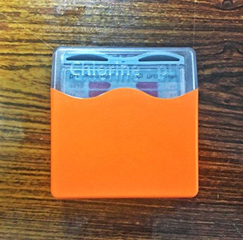 Test Kit analyseur en pastilles pour analyse eau