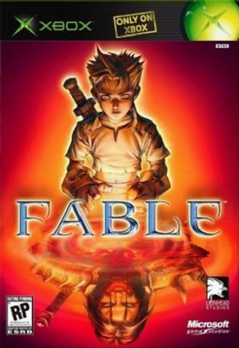 Fable - Video-spiel Fable
