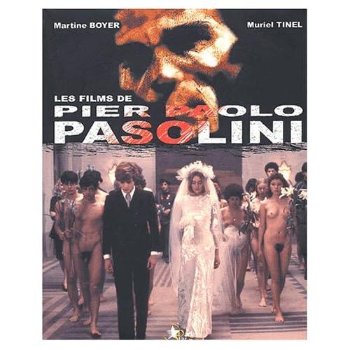 Les films de Pier Paolo Pasolini