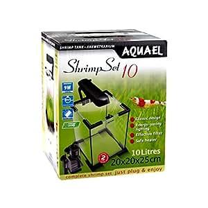 Aquael Aquarien Shrimp Set - 10 Liter