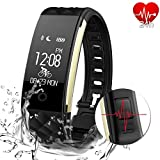 AGPTEK Fitness Tracker Activity Heart Rate Monitor IP67 - Best Reviews Guide