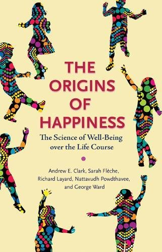 Origins of Happiness por Andrew Clark
