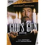 God's gun - diamante lobo
