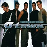 Songtexte von O‐Town - Love Should Be a Crime
