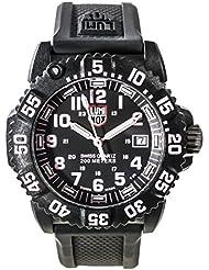 Luminox Navy Seal reloj 7065 Mark colour