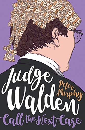 Judge Walden: Call the Next Case: With an introduction d'occasion  Livré partout en Belgique
