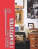 Inspiration ateliers et studios d'artistes: Tout pour aménager son espace de création...