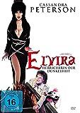 Elvira Herrscherin der Dunkelheit kostenlos online stream