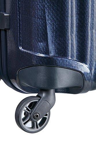 Samsonite Suitcase, 69 cm, 68 Liters, Midnight Blue