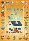 First Fun With Spanish [DVD]