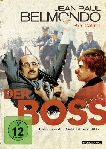Bild von Der Boss