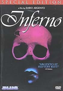 Inferno [DVD] [1980] [Region 1] [US Import] [NTSC]