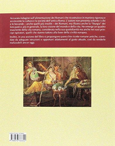 Panem et circenses. Cibo, cultura e società nella roma antica (Augustali)