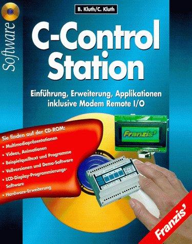 C-Control-Station