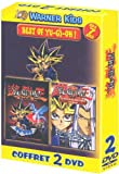 Best Of Yu-Gi-Oh ! : Le Film/Le Match du millenium - Coffret 2 DVD [FR Import]