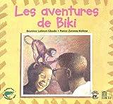Les aventures de Biki (Le Cameleon Vert)