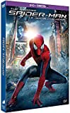 The Amazing Spider-Man 2 : Le destin d'un héros [DVD + Copie digitale]...