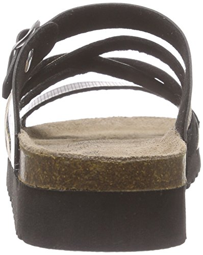 Softwaves - 274 244, Ciabatte Donna Multicolore (Mehrfarbig (Black Multi 099))