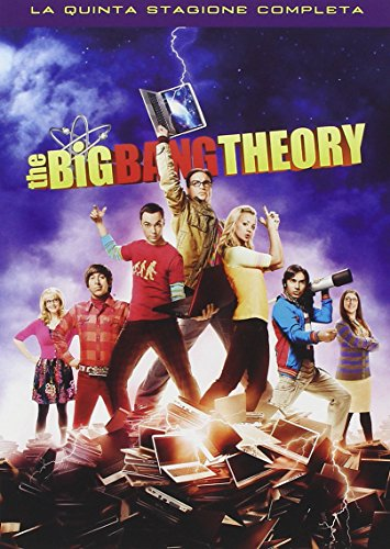 The big bang theory Stagione 05