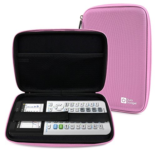 hard-eva-shell-case-with-dual-zips-in-pink-for-texas-instruments-ti-83-premium-ti-82-advanced-ti-nsp