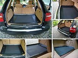 Kofferraumwanne Laderaumwanne mit Antirutsch. Genaue Passform für das genannte Modell. (passend für das angegebene Fahrzeug ,siehe Artikelbeschreibung)