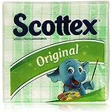 scottex–Original–Serviettes–64Pièces–[Pack de 6]