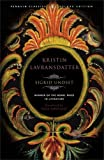 Kristin Lavransdatter: (Penguin Classics Deluxe Edition) by Undset, Sigrid (2005) Paperback