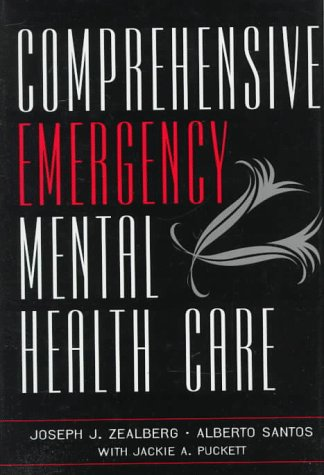 Comprehensive Emergency Mental Health Care
