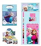 IRPot presenta un bellissimo kit regalo per feste compleanno bambina a tema Frozen. All'interno troverete simpatici ed originali gadget da fornire ai bambini come ricordino da portare a casa. Gli articoli arriveranno singolarmente,sarà vostra...