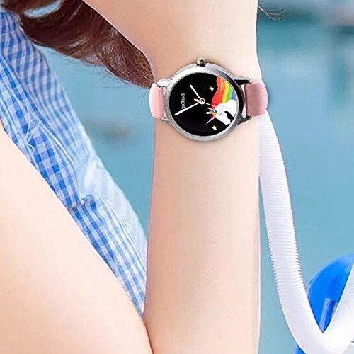 pu ran -  -Armbanduhr- 0089