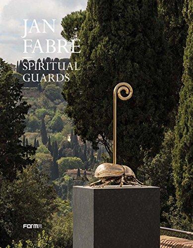 Jan Fabre. Spiritual guards. Ediz. illustrata (Hb)