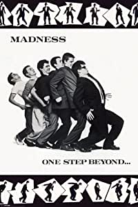 Madness (One Step Beyond) - Maxi Poster - 61cm x 91.5cm