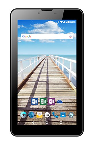 Odys Sense 7 plus 3G 17,8 cm (7 Zoll) Tablet PC (Intel...