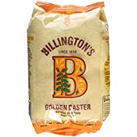 Billingtons Golden Caster Sugar 1000 g