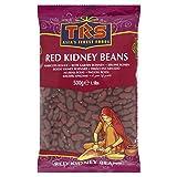 TRS Red Kidney Beans 500g alubias rojas riñón