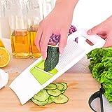 Lavastoviglie multifunzione lavastoviglie utensili da cucina utensili salviette di artefatti tagliuzzatrici tagliate a filo di patate tagliate a casa
