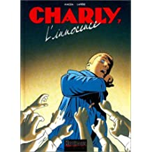 Charly - tome 7 - L'INNOCENCE
