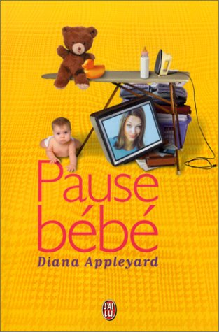 Pause-bébé par Diana Appleyard