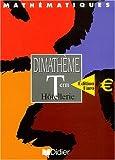 Image de Mathématiques Terminale Hôtellerie