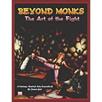 Beyond Monks: Art of the Fight
