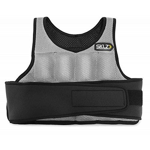 SKLZ Gewichtsweste Weighted Vest, grau