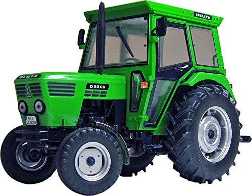 Weise Toys Weise-toys1041 Deutz D 52 06 (Version 1978-1980) (5 120,6 cm Tracteur Modèle