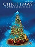 Christmas Song Essentials Piano Vocal Chords (2007-08-01)