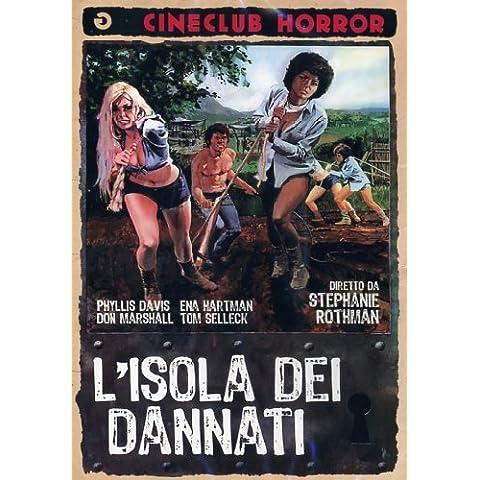 L'Isola Dei Dannati - Dannati Dvd