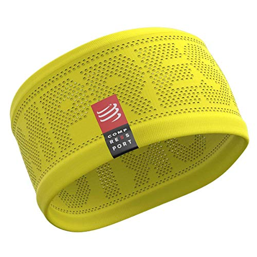 Zoom IMG-1 the compressport headband on off
