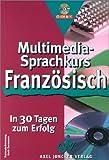 Multimedia-Sprachkurs Französisch