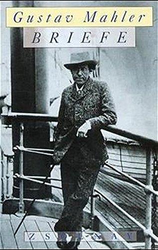 Gustav Mahler - Briefe -
