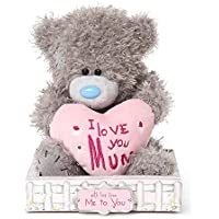 Me to You 'I Love You Mum' Tatty Mother's Day Teddy Bear Gift